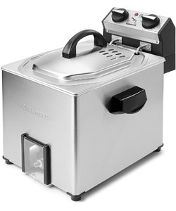 Best Deep Turkey Fryer