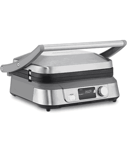 Cuisinart GR-5BP1 Electric griddler