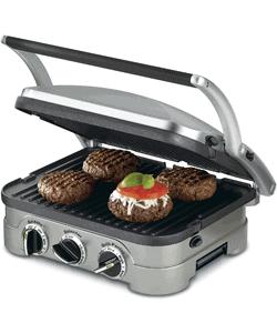 cuisinart gr-4np1 gr-4n 5-in-1 grill