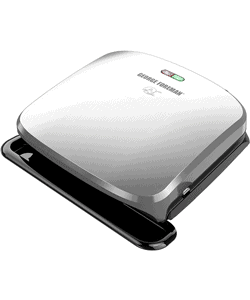 george foreman indoor grill reviews