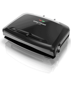 george foreman indoor outdoor grill reviews