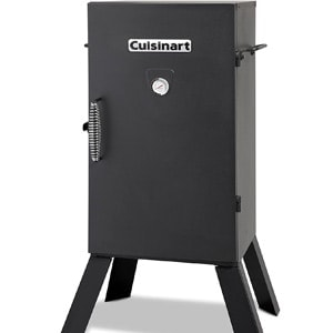 Cuisinart COS-330 Electric Smoker under 200