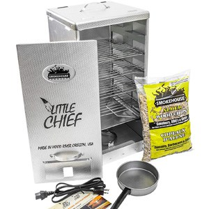Smokehouse - Little Chief Front Load Smoker