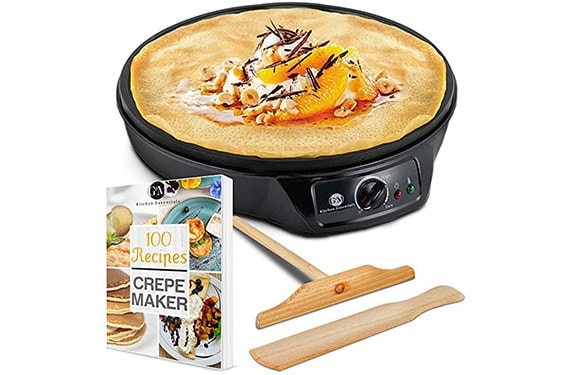 best rated pancake griddle