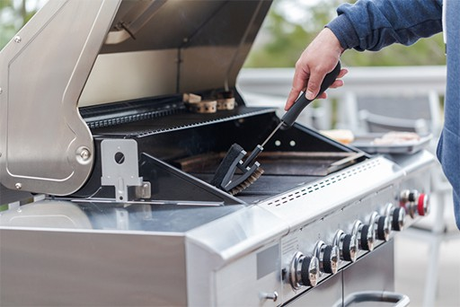 Category Gas Grill