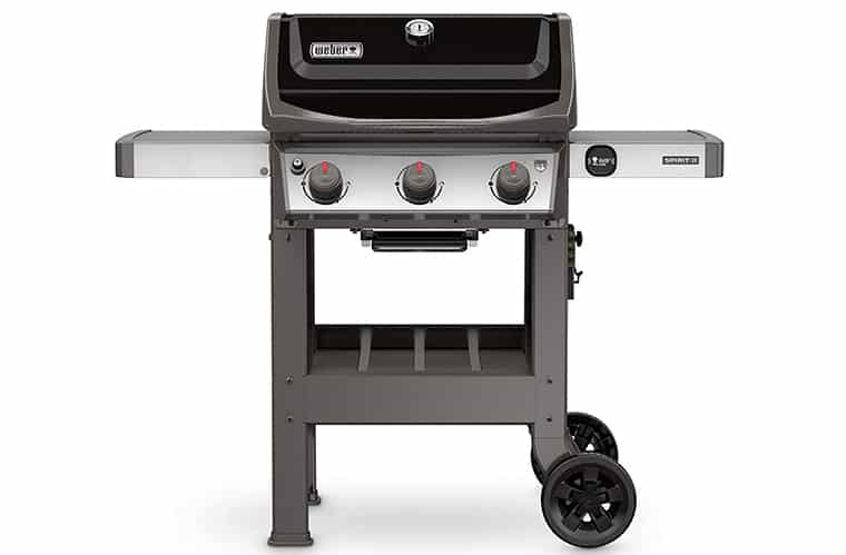 Weber Spirit II E-310 Review