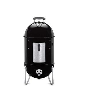 Weber 14-inch Smokey Mountain Cooker