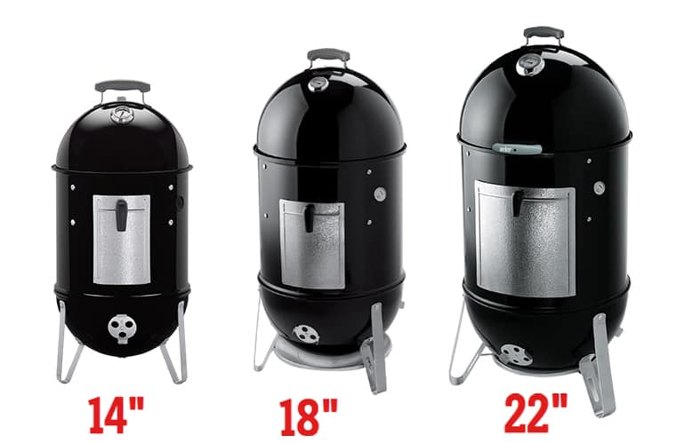 Weber Smokey Mountain Reviews