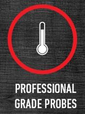 iGrill3 professional grade Probes