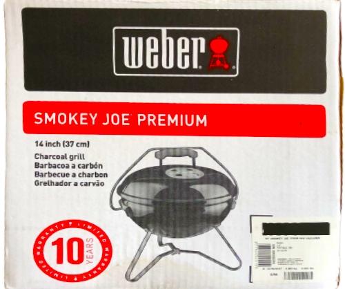 Box of smokey premium